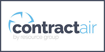 Logo for Contractair Ltd