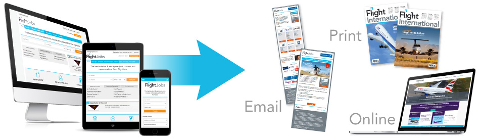 Recruiter Services Collateral Image