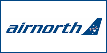 Logo for Air North