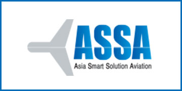 Logo for Asia Smart Solution Aviation