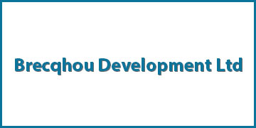 Logo for Brecqhou Development Ltd