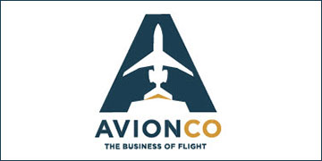 Logo for Avionco Ltd